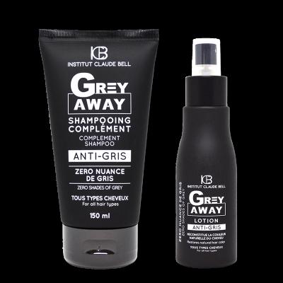 GREY AWAY - решение срещу бяла коса